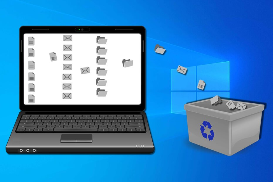 How to Delete Win Setup Files in Windows 101