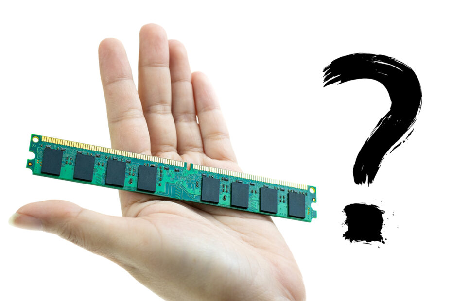 How to Check RAM Type in Windows 10